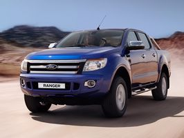 A Ford értékesítési eredménye 20 százalékkal nőtt