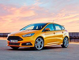 A kibővített motorkínálat megduplázta az új Ford Focus ST eladásait