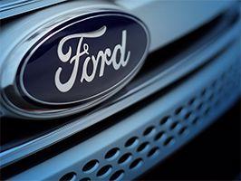 A Ford az év sportolója gála támogatója