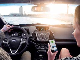 Új lendületet kapott az okostelefon alkalmazások autós használatát szolgáló SmartDeviceLink fejlesztése