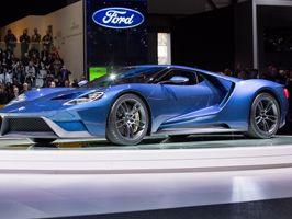 Fontos hírt jelent be ezen a héten a Ford Performance