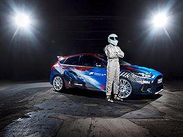 A Ford GT és a Forza Focus RS a Gamescom játékexpo főszereplői