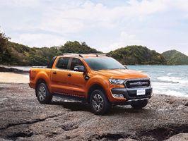 Európában a Ford Ranger a legkelendőbb pickup