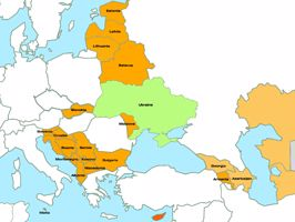 FORD sikerek a Magyarországról irányított EDM piacokon