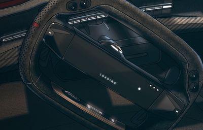 A Ford néhány hónap alatt megtervez és felépít egy autót