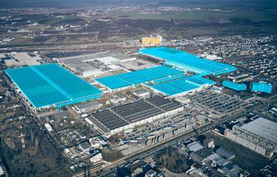 2023-ban a Ford új kishaszonjárművet gyárt Krajovában