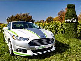 Mi a közös a Ford-ban és a Coca-Cola-ban?