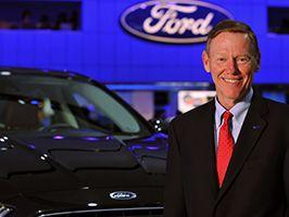 Ezúttal is rekordnyereség a Fordnál