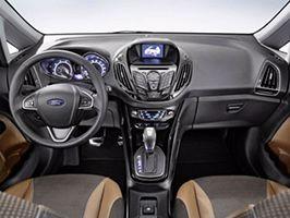 Elkészült a százezredik Ford B-MAX