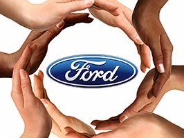 A Ford az egyetlen autógyártó 2013