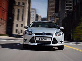 Ford Focus a világ legnépszerűbb autója