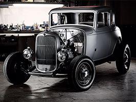 A klasszikus autók szerelmeseinek és a restaurátoroknak