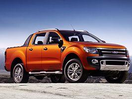 Minden 10. új autó és 5. új kishaszongépjármű Ford