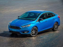 2013-ban is a Ford Focus volt a világ legkelendőbb autója