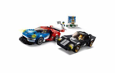Ford GT LEGO® kockákból