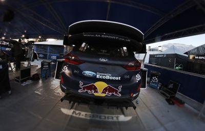 Monte-Carlo Rally – a legendás futam