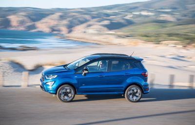 Évente több mint egymilliárd palack újrahasznosításához járul hozzá a Ford azzal, hogy az anyagukból készíti kárpitjait