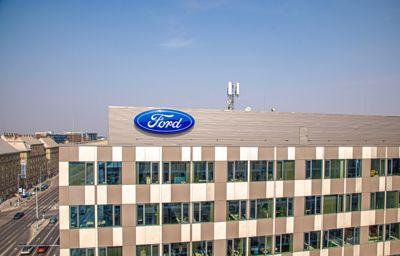 Budapesten nyílik meg a Ford Business Solutions Europe közpon