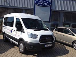 Falubusz Program - Újabb Ford sikerek
