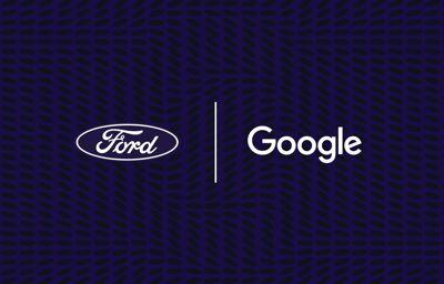 A Ford és a Google