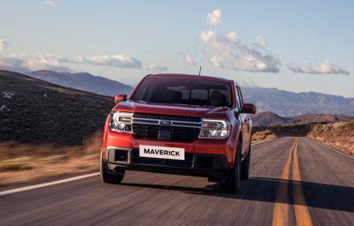 A Ford Amerikában bemutatta az új hibrid Ford Mavericket