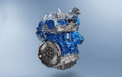 Ford EcoBlue dízelmotor