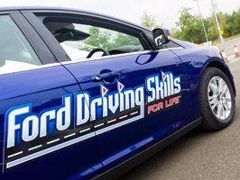 Ford oktatási program