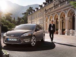 Ford Mondeo 20 éve: több, mint 4,5 millió talált gazdára