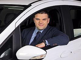A Ford márkakereskedői a leghatékonyabbak Magyarországon