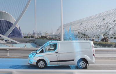Ford bevezeti az automatikus elektromos üzemmódot