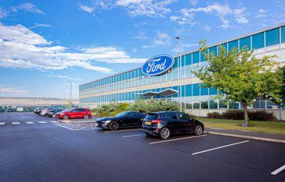 A Ford átalakítja Halewood üzemet