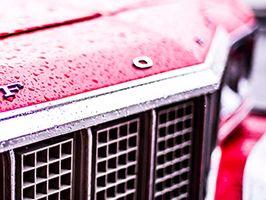 Starsky & Hutch nyomozópáros legendás autója is feltűnik a Half Note City új klippjében