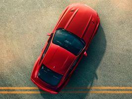 A vadonatúj Mustang fenekestül felfordította az Európai internetet