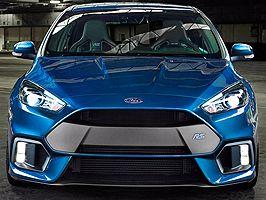 Amit a Ford Focus RS-ről tudni érdemes...