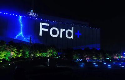 Delivering Ford+