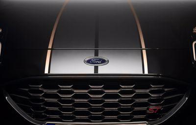 Új Ford Puma ST Gold Edition
