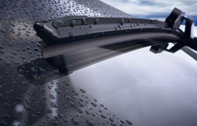 Újrahasznosított esővíz