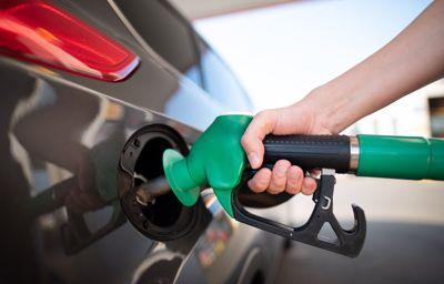 E10-es típusú üzemanyag
