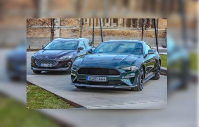 Immár kilencedik alkalommal megszerezve a piaci elsőséget, rendkívül sikeres évet zárt a Ford Magyarországon