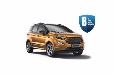 Ford EcoSport ajánlat