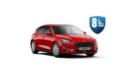 Ford Focus Trend ajánlat