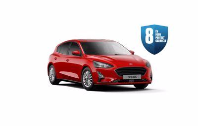 Ford Focus Business ajánlat