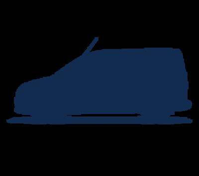Ford Transit Courier - Fix áras karbantartás