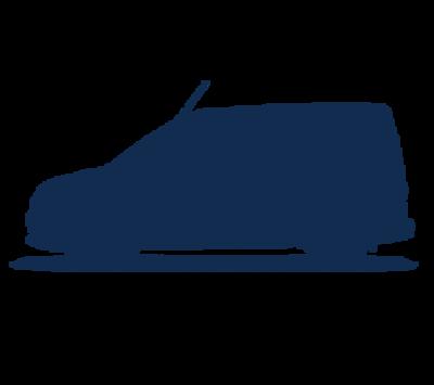 Ford Transit Connect - Fix áras karbantartás