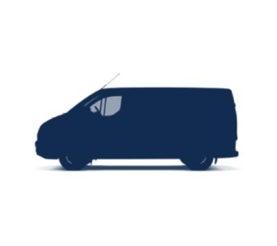 Ford Transit - Fix áras karbantartás