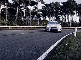 Új Ford Focus RS