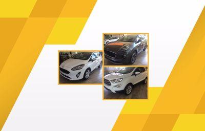 Autók készletről