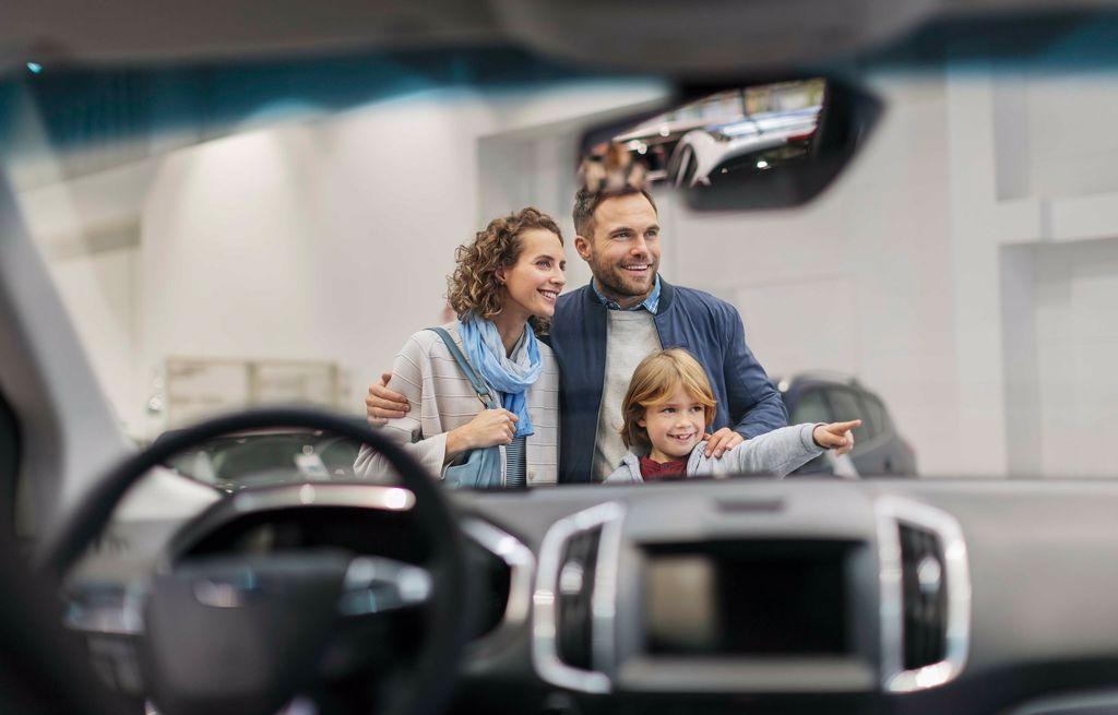 Az FX Autóház szolgáltatásai