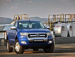 Ismét piacvezető a Ford!