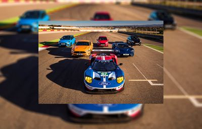 The ultimate Ford Performance showdown